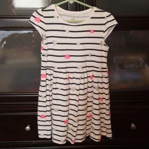 Girls H &M dress size 4-6